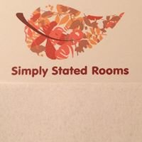 Simply Stated Rooms