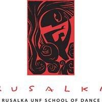 Rusalka UNF School of Dance