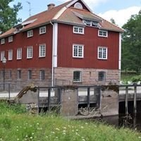 Årås Kvarn & Vandrarhem (STF)