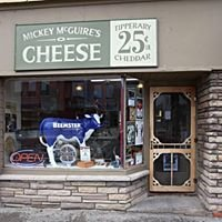 Mickey McGuire's Cheese