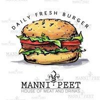 MANNI & PEET