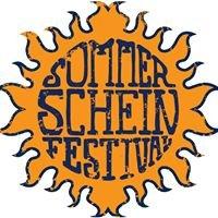 Sommerschein Festival