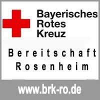 BRK Bereitschaft Rosenheim