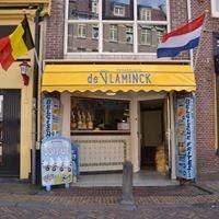 Friethuis/Frietbus de Vlaminck