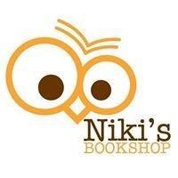 Niki's Bookshop