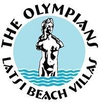 The Olympians Latchi Beach Villas