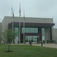 Vanderburgh County Jail