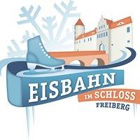 Eisbahn im Schloss Freudenstein