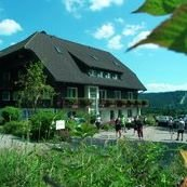 Seminarhotel Sonnenhof Hinterzarten