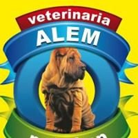 Veterinaria Alem Los Granaderos
