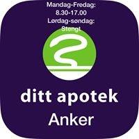 Anker Apotek