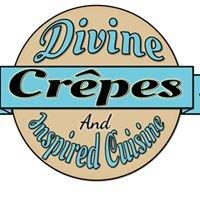 Divine Crepes