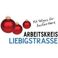 Arbeitskreis Liebigstraße: Mit Vollgas für Aachen-Nord