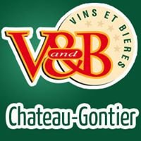 V and B Château-Gontier