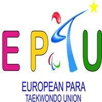 European Para-Taekwondo Union