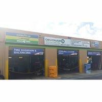 Devonaire Service and Tire