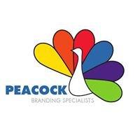 Peacock Branding Specialist
