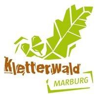 Kletterwald Marburg