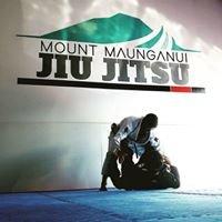 Mount Maunganui Jiu Jitsu
