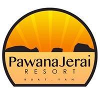 Pawana Jerai Resort