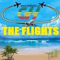 The World Flights