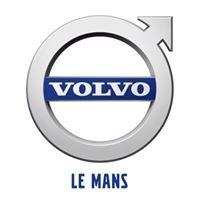 Volvo Le Mans - Thibault Optimum