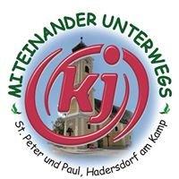 Katholische Jugendgruppe Dekanat Hadersdorf