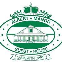 Albert Manor Guest House