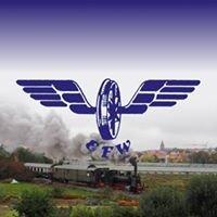 Eisenbahnfreunde Wetterau e.V.