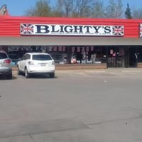 Blighty's British Store