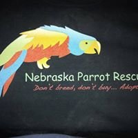 Nebraska Parrot Rescue