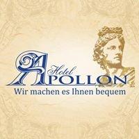 Hotel Restaurant Apollon in Rust