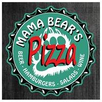 Mama Bear's Pizza