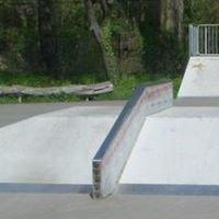 Skatepark Arnstadt