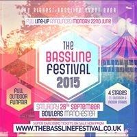 The Bassline Festival