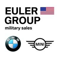 Euler Group Military Sales for BMW & MINI