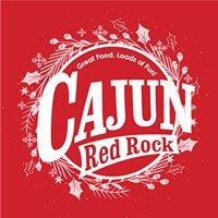 Cajun Red Rock Restaurant