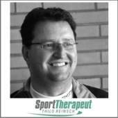 Sporttherapeut Thilo Reinsch