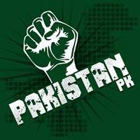 Pakistan PK