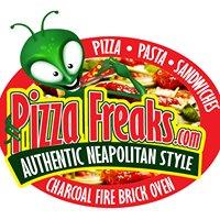 Pizza Freaks, Inc.