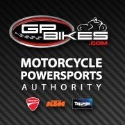 GP Bikes Motorcycle PowerSports Authority