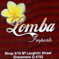 Lomba Imports