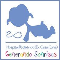 Hospital Pediátrico Del Niño Jesús