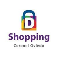 D Shopping Coronel Oviedo