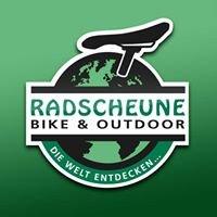Radscheune Erfurt