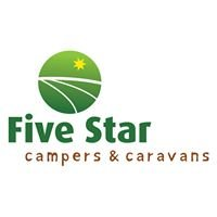 The New Five Star Campers & Caravans