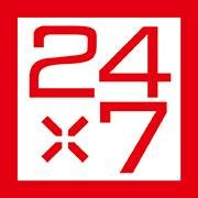24x7 RECORDS INC.