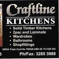 Craftline Kitchens