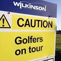 Wilkinson Golf