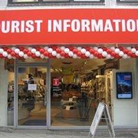 Tourist Information Kassel